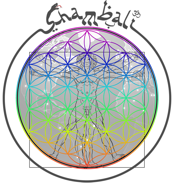 Shambali Logo